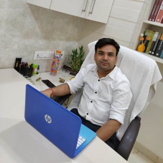 Shashank Jain